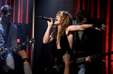 Kelly Clarkson Rocks The Hammerstein Ballroom – Wednesday April 27, 2005 – Concert Review