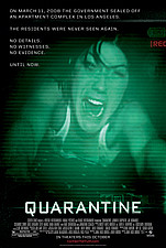Quarantine (2008) – Movie Review