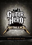Activision's GUITAR HERO(R) METALLICA(R) Explodes Onto Retail Shelves Across North America