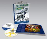 """IRON MAIDEN: FLIGHT 666"" Available in the USA June 9. (PRNewsFoto/Universal Music Enterprises) SANTA MONICA, CA UNITED STATES 04/15/2009"