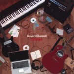 Bayard Russell: Selftitled – Music Review