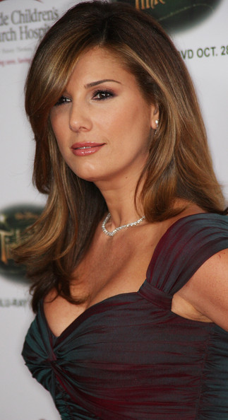 Daisy Fuentes To Host and Produce Nationally Syndicated 'American Latino TV'