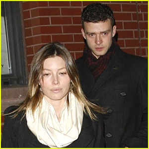 Justin Timberlakes Birthday on Justin Timberlake Jessica Biel Birthday Dinner Jpg