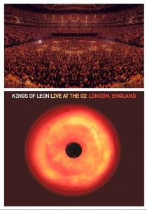 Kings of Leon Announce Live DVD for NOVEMBER 10, 2009