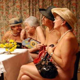 12 New Jersey Women Pose Nude for Prostate Awareness Calendar