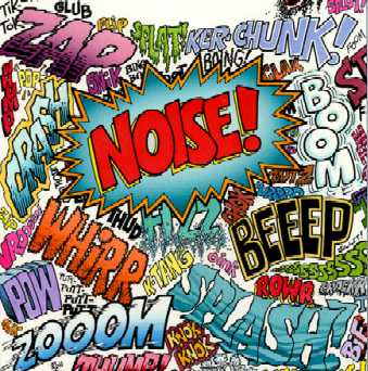 Europe endures noise pollution