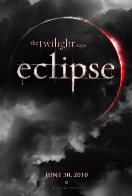 """The Twilight Saga: Eclipse"" First pic of Bella Swan (Kristen Stewart) and Edward Cullen (Robert Pattinson)"