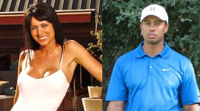 Kalika Moquin: The latest woman connected to Tiger Woods