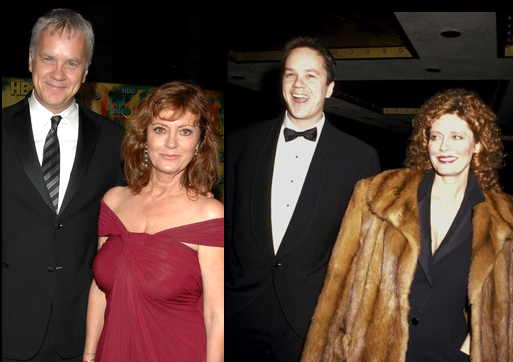 After 23 years Susan Sarandon and Tim Robbins have split
