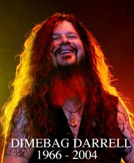 Dimebag Darrell Abbotts Murder | RM.