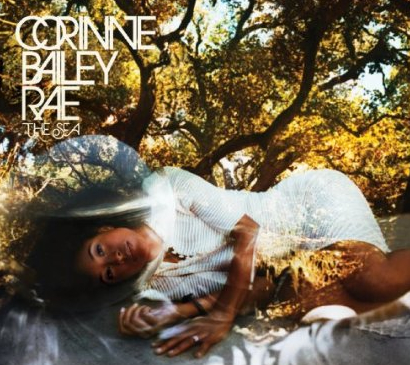 """I'd Do It All Again,"" Lead Single From Grammy® Winner Corinne Bailey Rae's The Sea,  Scheduled For January 26th Release On EMI's Capitol Records"