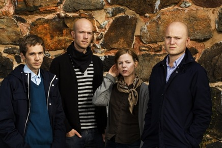 Swedish indie pop group SAMBASSADEUR to release new album!