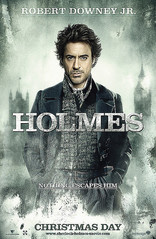 Sherlock Holmes (2009) – Movie Review