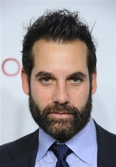 'Heroes' actor Adrian Pasdar booked for DUI in LA