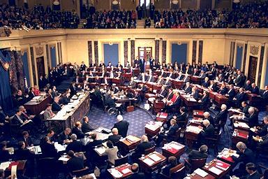 US Senate Passes Jobs Bill Offering Tax Breaks for New Hires
