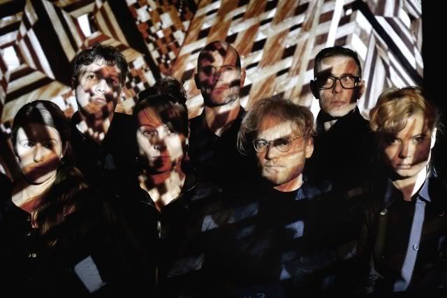 """DENMARK'S BAND UNDER BYEN ANNOUNCE RELEASE OF FOURTH ALBUM """"ALT ER TABT"""""""