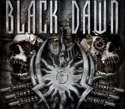 BLACK DAWN MERCHANDISE GIVEAWAY SHOW