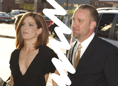 Sandra Bullock's publicist said: She has no plans to adopt Jesse James's