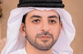 Sheikh Ahmed bin Zayed al-Nahayan found dead a glider crash in Morocco