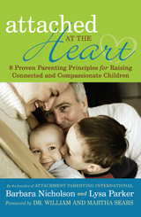 New Book Provides Parenting Principles For Raising Connected and Compassionate Children