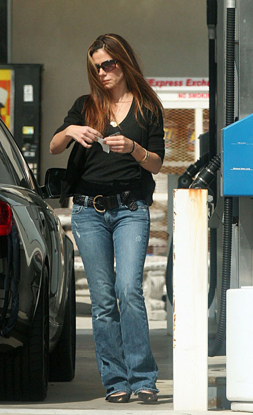 Sandra Bullock plans to seek at least partial Custody Of Jesse James' Daughter Sunny James