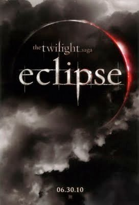 New 'Eclipse' Trailer: Edward (Robert Pattinson) pressing an engagement ring into Bella's hand (Kristen Stewart)