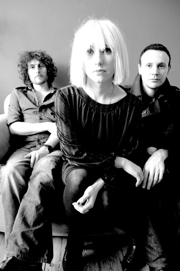 """THE JOY FORMIDABLE"" US TOUR DATES"