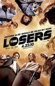 The Losers (2010) – Movie Review