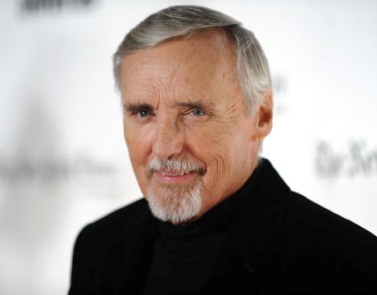 Actor Dennis Hopper dies at 74 of prostate cancer