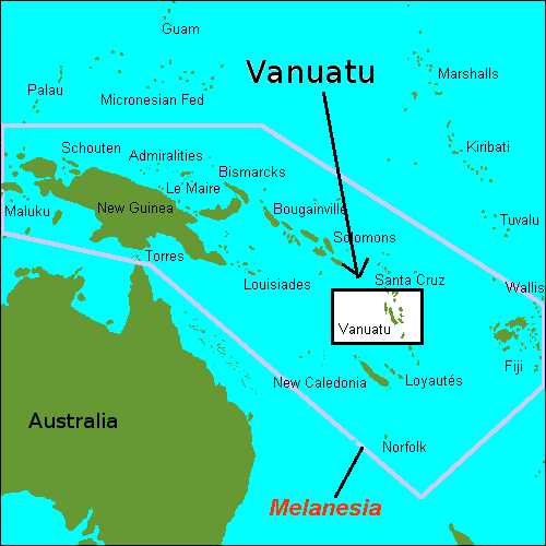 7.4 earthquake at South Pacific island of Vanuatu prompted a tsunami warning for Vanuatu, the Solomon Islands and New Caledonia