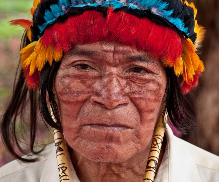 Urgent Action Alert - Tell Talisman Energy CEO John Manzoni: Respect the Achuar people!