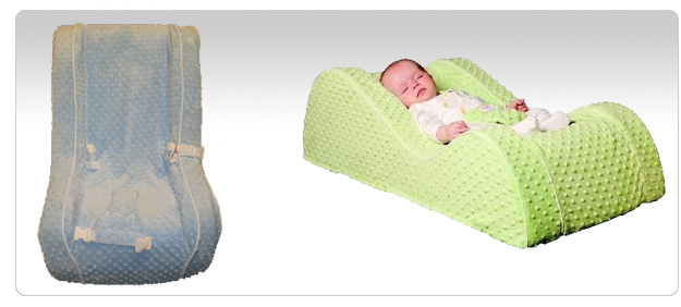 Nap Nanny recalled due to suffocation hazard