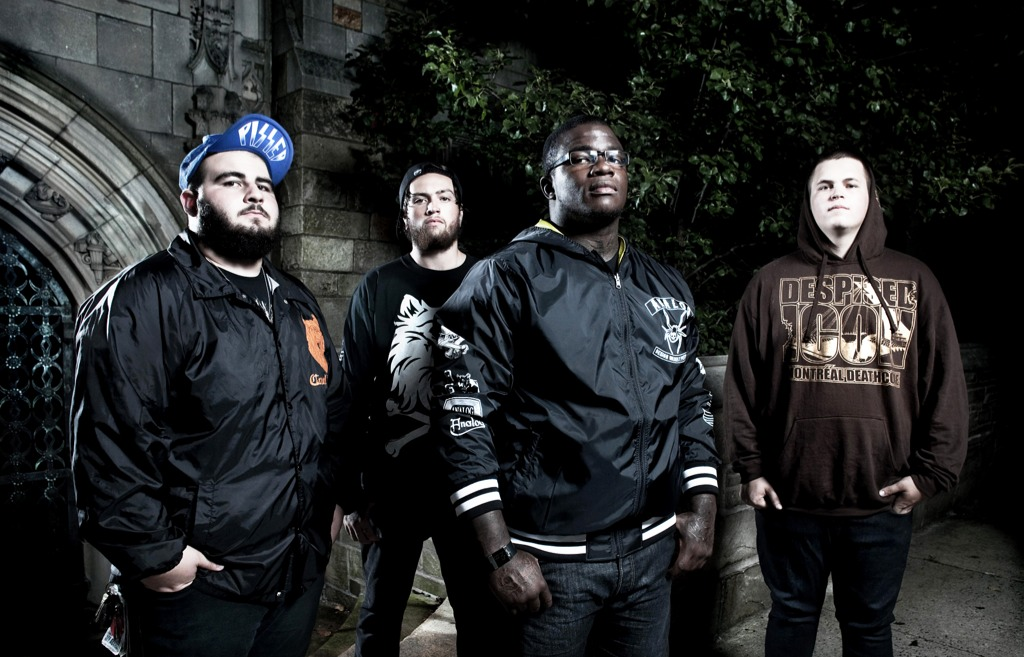 OCEANO TO CO-HEADLINE THE OVER THE LIMIT TOUR
