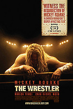 The Wrestler (2008) – Movie Review
