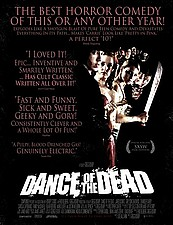 Dance of the Dead (2008) – Movie Review