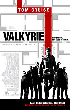 Valkrie (2008) – Movie Review