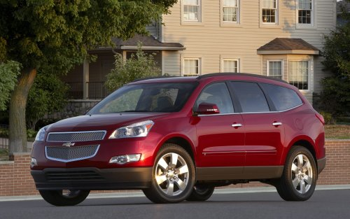 General Motors recalling 250,000 crossover vehicles worldwide. Second-row seat belts could be damaged and not latch.