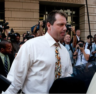 Roger Clemens pleads not guilty to federal charges that he lied to Congress