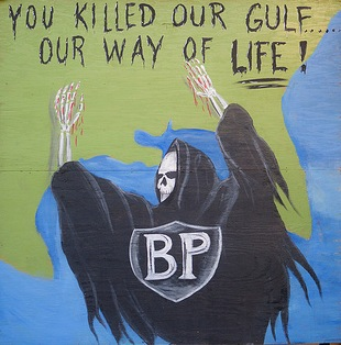 U.S. completed negotiations with BP to establish a fund of $20 billion to compensate victims of the Gulf of Mexico oil spill