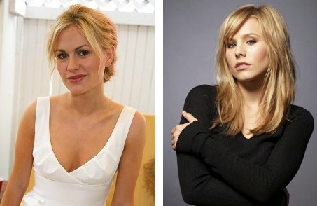 Anna Paquin and Kristen Bell join the cast of 'Scream 4'