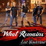WHAT REMAINS: LOST WONDERLAND – Music Review