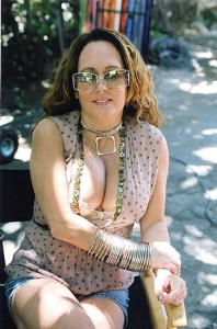 Teena Marie Found Dead At Age 54 By Her Daughter Alia Rose