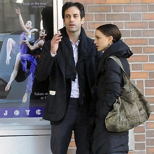 Natalie Portman Pregnant And Engaged To Black Swan Co-Star Benjamin Millepied
