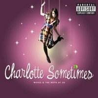 Charlotte Sometimes: Waves & The Both of Us – Music Review