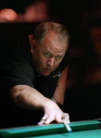 Billiards Champ Steve Mizerak Dies At Age 61