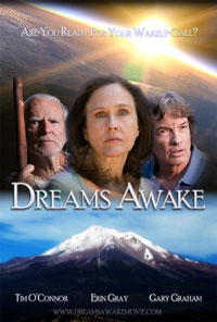 "Spiritually Provocative Film ""Dreams Awake"" Released"
