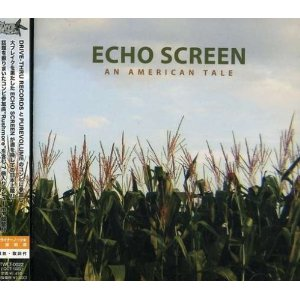 Echo Screen: An American Tale – Music Review