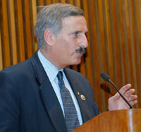 David Weprin Champions Adoptee Bill Of Rights In New York State