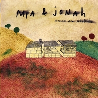 Mia & Jonah: Rooms For Adelaide – Music Review