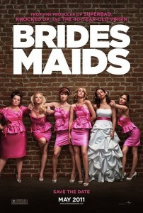 Bridesmaids (2011) – Movie Review